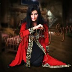 Vibgyor by Syra Party Wear Dresses 2012 for Women 012