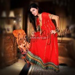 Vibgyor by Syra Party Wear Dresses 2012 for Women 013