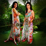 Vibgyor by Syra Party Wear Dresses 2012 for Women 014