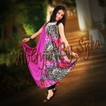 Vibgyor by Syra Party Wear Dresses 2012 for Women 015