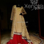 Xenab's Atelier Latest Bridal Wear Collection 2012 010