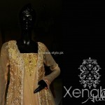 Xenab's Atelier Latest Bridal Wear Collection 2012 015