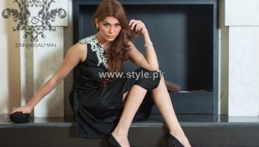 Zainab Salman Duchess Collection 2012 for Women