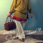 Ayesha Ahmed Casual Dresses 2012 for Women 014