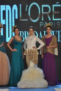 Azza Collection 2012 At PFDC L'Oreal Paris Bridal Week 2012 001 200x300 fashion shows