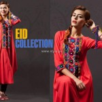 Beech Tree New Eid Collection 2012 for Women