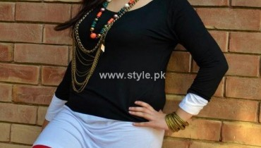 Block Seven Autumn 2012 Collection for Women