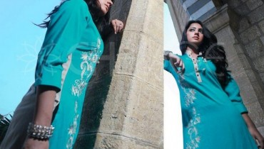 Change Eid-ul-Azha Collection 2012 For Women 001