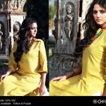 Change Eid-ul-Azha Collection 2012 For Women 007