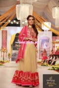 Charu Parashar Collection At Pantene Bridal Couture Week 2012 017