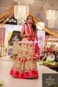 Charu Parashar Collection At Pantene Bridal Couture Week 2012 019