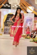 Charu Parashar Collection At Pantene Bridal Couture Week 2012 020