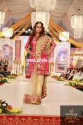 Charu Parashar Collection At Pantene Bridal Couture Week 2012 023