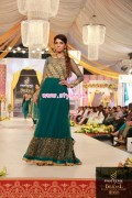 Charu Parashar Collection At Pantene Bridal Couture Week 2012 024