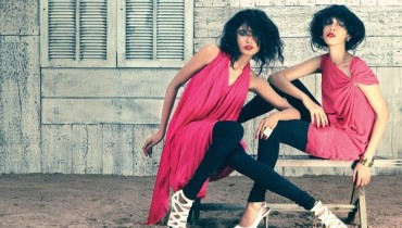 Daaman Western Wear Collection 2012 For Women 001