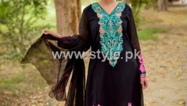 Damak Autum 2012 Dresses for Women and Girls