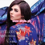 Eiza by UA Textile Latest Linen Collection 2012 006