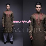 Emraan Rajput Latest Menswear Collection 2012 007