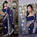 Ethnic Couture Saree Collection 2012 For Women 001