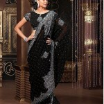 Ethnic Couture Saree Collection 2012 For Women 003