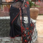 Ethnic Couture Saree Collection 2012 For Women 006