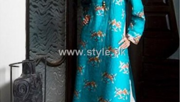 Fiction Concepts Eid-ul-Azha Dresses 2012 for Women
