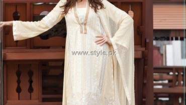 Firdous Winter Collection 2012 for Women
