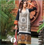 Firdous Winter Collection 2012 for Women 003