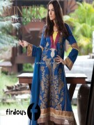 Firdous Winter Collection 2012 for Women 007