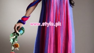 Generation Latest Lookbook Eid Dresses For Women 2012 005