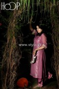 Hoop Latest Eid Collection 2012 for Ladies 003