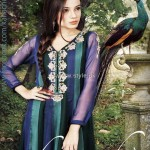 Kanache Formal Dresses 2012 for Women