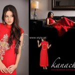 Kanache Formal Dresses 2012 for Women 007