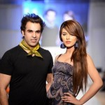 Kuki Concepts Collection 2012 At Fashion Pakistan Week, Season 4 001
