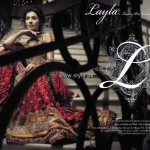 Layla Chatoor Bridals 2012 Collection for Women 001 150x150 wedding wear for women local brands