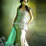 Layla Chatoor Bridals 2012 Collection for Women 002