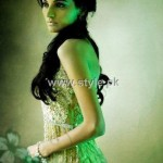 Layla Chatoor Bridals 2012 Collection for Women 003