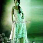 Layla Chatoor Bridals 2012 Collection for Women 007