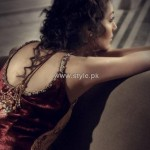 Layla Chatoor Bridals 2012 Collection for Women 010