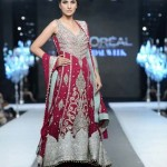 Layla Chatoor Collection 2012 At PFDC L'Oreal Paris Bridal Week 001