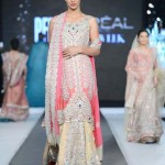 Layla Chatoor Collection 2012 At PFDC L'Oreal Paris Bridal Week 0011