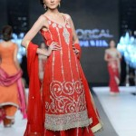 Layla Chatoor Collection 2012 At PFDC L'Oreal Paris Bridal Week 0012