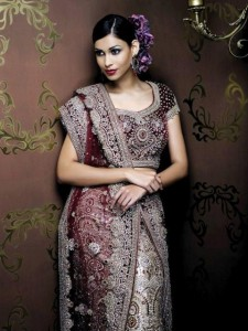 Maharani Wedding Wear Collection 202 For Women 005 225x300 international fashion brands