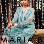 Maria B. Eid-ul-Azha Collection 2012 for Ladies 001
