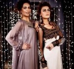 Maria B. Eid-ul-Azha Collection 2012 for Ladies 002