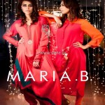 Maria B. Eid-ul-Azha Collection 2012 for Ladies 004