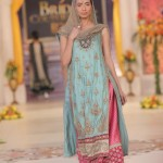 Maria.B Collection 2012 At Pantene Bridal Couture Week 0013