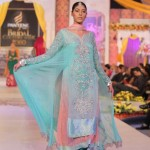 Maria.B Collection 2012 At Pantene Bridal Couture Week 0014