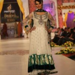 Maria.B Collection 2012 At Pantene Bridal Couture Week 0015