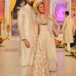 Maria.B Collection 2012 At Pantene Bridal Couture Week 0016